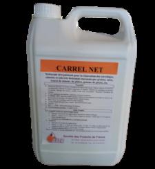 carrel net
